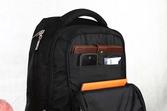 c4ab8614 PC-sekk black Edition Business pack med eller uten logo