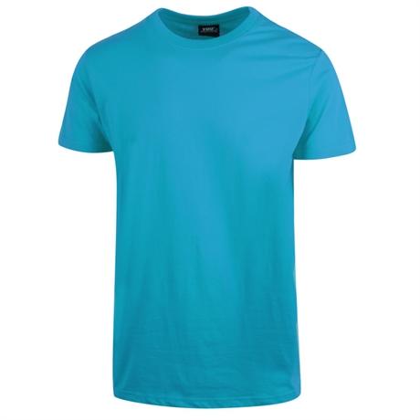 God og rimelig t skjorte med trykk av logo fra BL Gaver