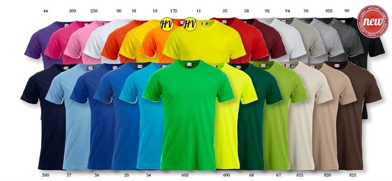 3d6c6303 T-skjorte New Classic herre, god og rimelig t-skjorte med trykk av logo