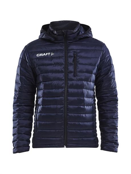 Craft Isolate jakke klubbjakke teamjakke