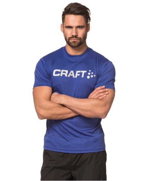 Craft Prime Tee damer t skjorter for løping og trening med