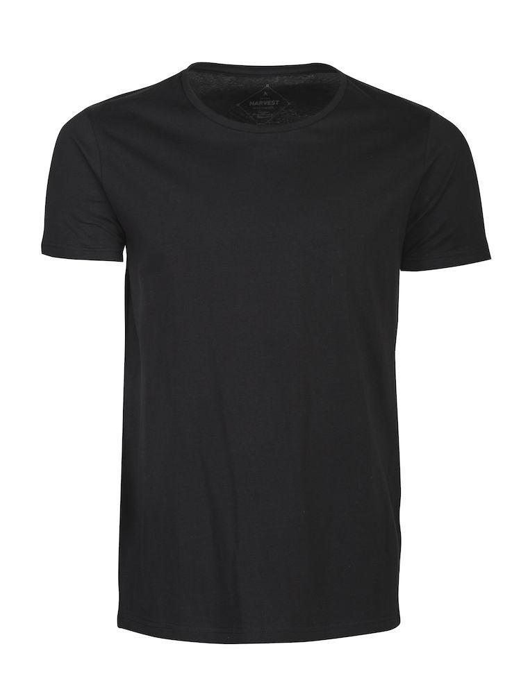 138d58df5 T-skjorte Twoville Eco