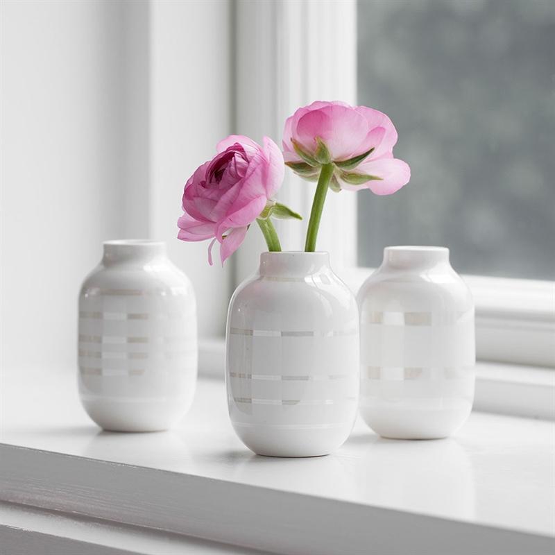 Khler Omaggio Vase 305 Cm Firmagave