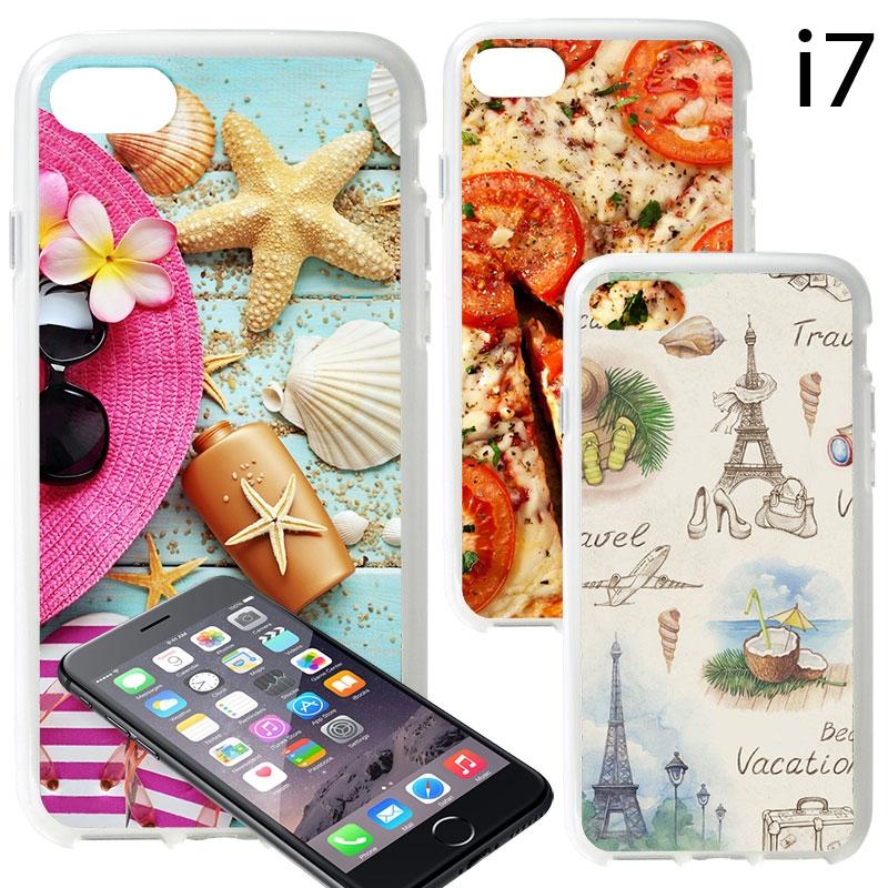 2c51d6d9 Iphone 7 cover med trykk av logo eller bilde billig Mobildeksel til ...