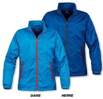 d3254829 Jakker. Firmajakke med logo Axis jakke fra Stormtech