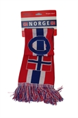 Supporterskjerf Norge norges skjerf