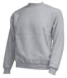1d9dd21b Sweatshirt Classic; 3801_Classic_Sweatshirt mann dame;  3801_Classic_Sweatshirt_000_Hvit; 3801_Classic_Sweatshirt_110_Aske ...