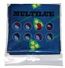 billig multilue bandana