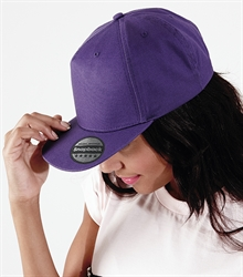 CAP 5 PANEL SNAP BACK