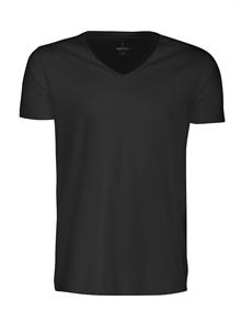 T skjorte Twoville T skjorte i økologisk bomull med eller