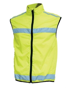 Refleksvest 4620_Kil_630_Safety_gul