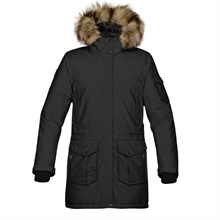 Stormtec parkas sort SJ55_Expedition_Parka_(D)_199_Sort