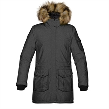 Stormtech damemodell SJ55_Expedition_Parka_(D)_165_Karbon