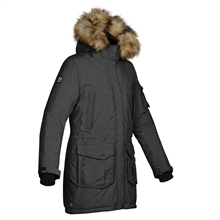 Stormtech damemodell SJ55_Expedition_Parka_(D)
