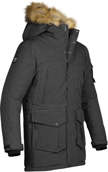 Stormtech parkas grå SJ54_Expedition_Parka_(H)