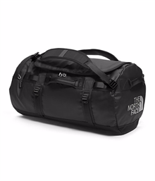 The North Face Base Camp Duffelbag M Sort