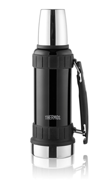 thermos work 1 2 liter best i test villmarksliv 2012. Black Bedroom Furniture Sets. Home Design Ideas
