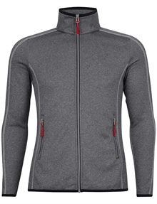 Tracker fitness fleece jakke