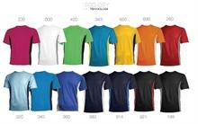 Clique Basic T 029032 billig og god t skjorte for barn med